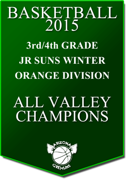 banner 2015 JR SUNS CHAMPS WINTER AV ORANGE
