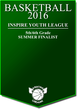 banner 2016 INSPIRE YOUTH LEAGUE