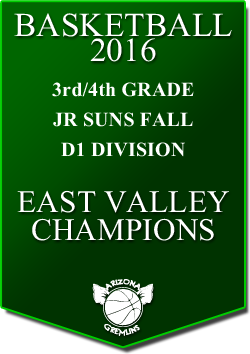 banner 2016 JR SUNS CHAMPS FALL EV D1
