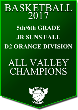 banner 2017 JR SUNS CHAMPS FALL AV D2 ORANGE