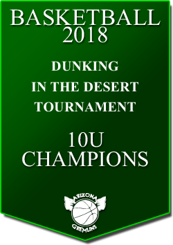 banner 2018 TOURNEYS CHAMPS Dunk-10u