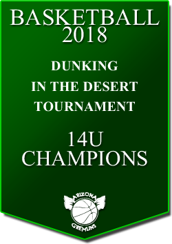 banner 2018 TOURNEYS CHAMPS Dunk-14u