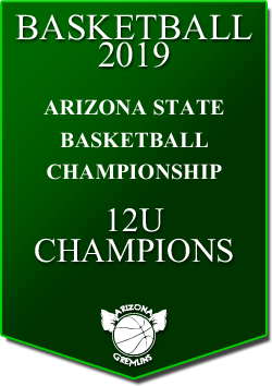 banner 2019 TOURNEYS CHAMPS AZSTATE 12U