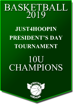 banner 2019 TOURNEYS CHAMPS Presidents 10U