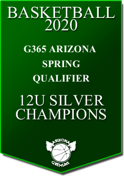 banner 2020 TOURNEYS CHAMPS G365 12U