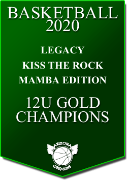 banner 2020 TOURNEYS CHAMPS KISS 12U