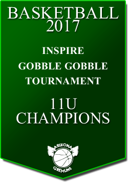 banner 2017 TOURNEYS CHAMPS GOBBLE 11U