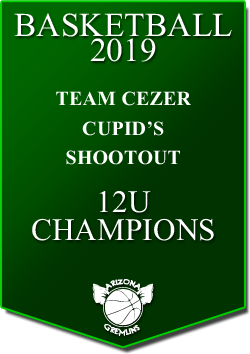 banner 2019 TOURNEYS CHAMPS CUPID 12U
