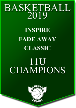 banner 2019 TOURNEYS CHAMPS FADEAWAY 11U