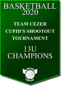banner 2020 TOURNEYS CHAMPS CUPID 13U